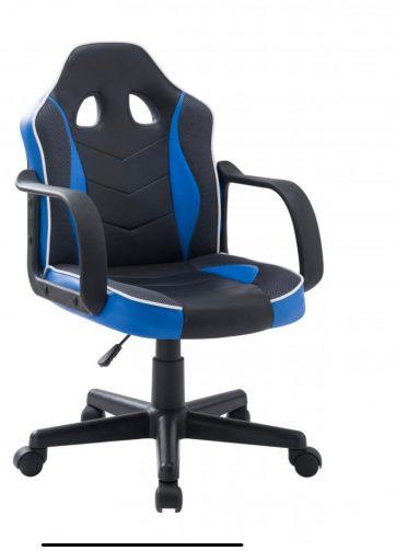 gaming blu nera